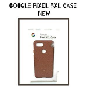 Accessories - 🆕 Google Pixel 3XL Case Item is brand new in box.